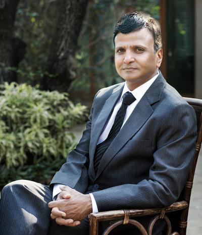 Lalit Kumar Jain-Kumar Builders