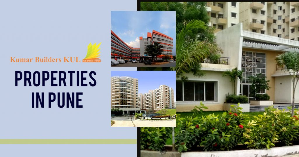 properties in pune