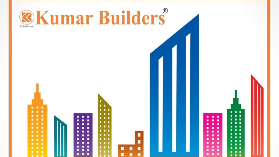 Kumar Builders – Building The Future – Real Estate in Pune